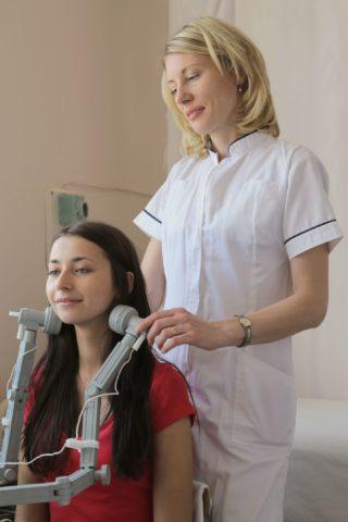 Физиопроцедуры являются обязательным компонентом лечения