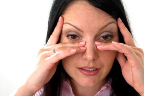 Диагностикой перелома носа не стоит заниматься самостоятельно