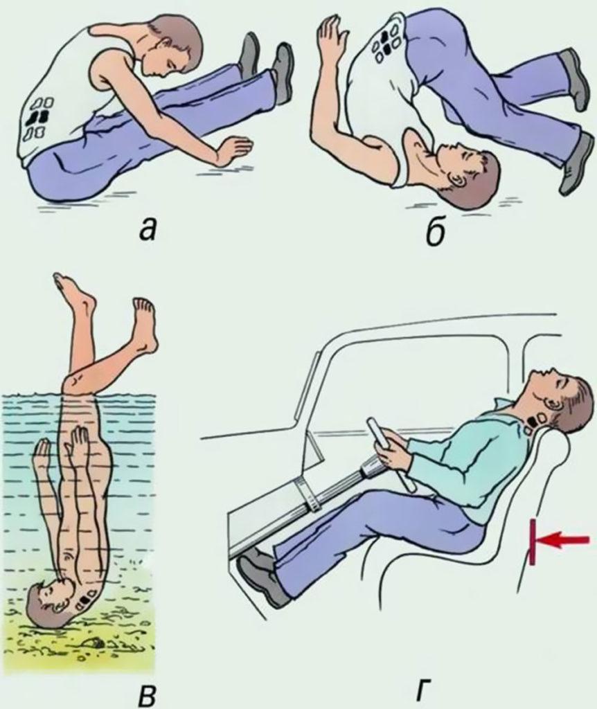 Сколько нельзя сидеть при переломе позвоночника