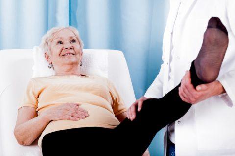 Лечебная физкультура поможет восстановить функции мышц и суставов