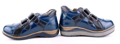 Ортопедическая обувь с разной высотой подошвы