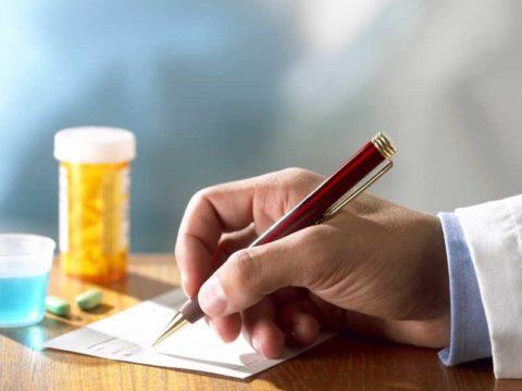 При приеме обезболивающих четко придерживайтесь всех рекомендаций врача.