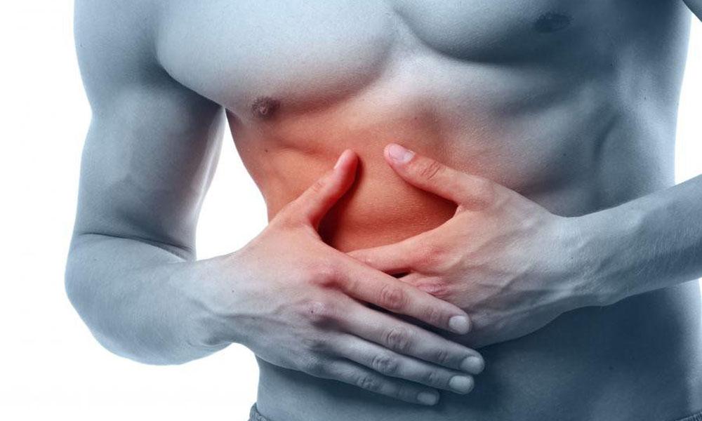 Боль в грудине беременна