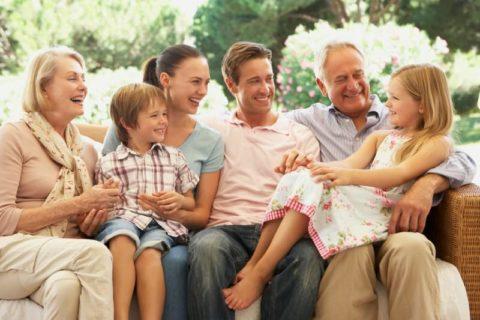 Температура тела после переломов у детей и пожилых поднимается чаще и выше, чем у зрелых людей