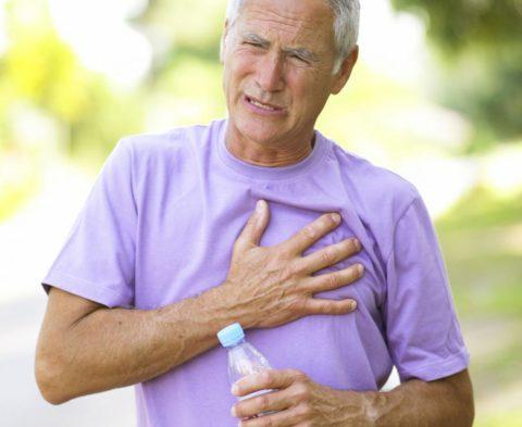 Восстановительный период у пожилых людей может значительно затянуться.