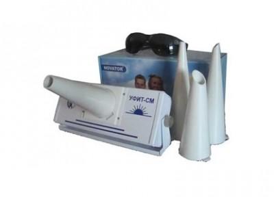 Аппарат для ультрафиолетового излучения, цена – от 2500 рублей