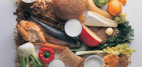 Эти продукты не только вкусны, но и полезны для ускорения срастания костей
