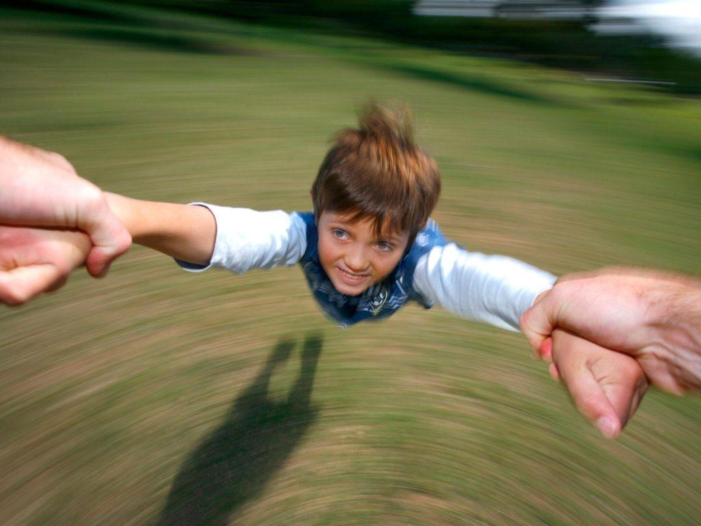 Неосторожность во время подвижных игр может стоить ребенку здоровья