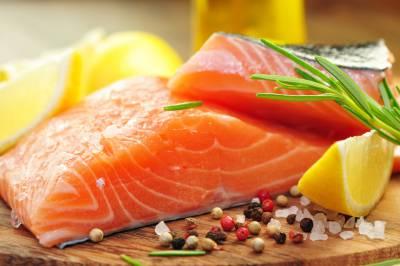 Рыба, икра, рыбные консервы