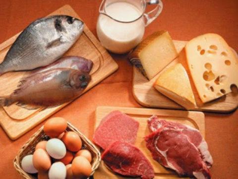 ТОП-3 при переломах – кальций, витамин D и белки животного происхождения