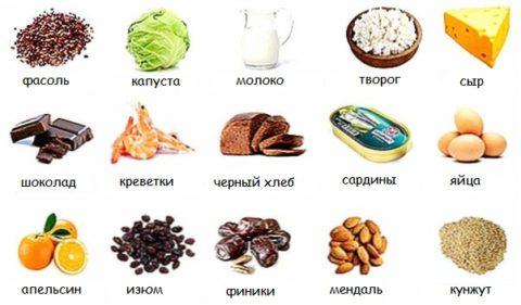 В рацион питания ребенка должны входить все необходимые витамины и микроэлементы