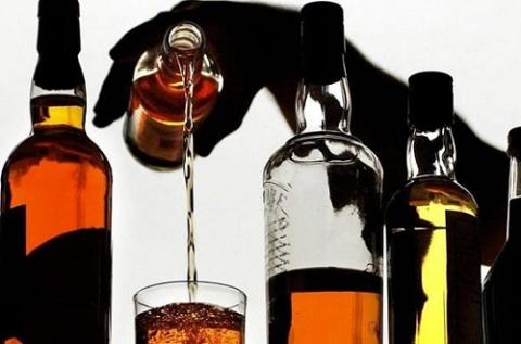 Алкоголь – рассадник хворей, раздоров и нищеты. © Будда