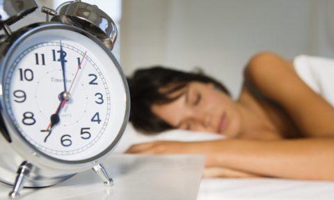 Чтобы организм нормально функционировал необходимо полноценно отдыхать.