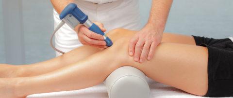 Как снять отек ноги после перелома, подскажет физиотерапевт