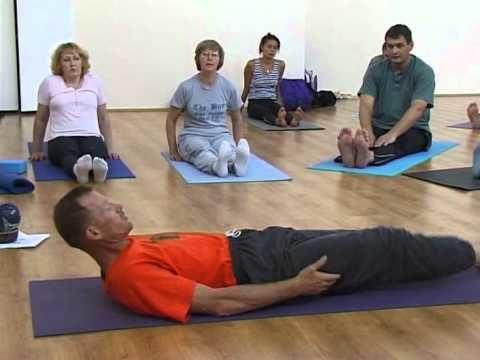Лечебная физкультура позволяет быстрее вернуться к привычному образу жизни