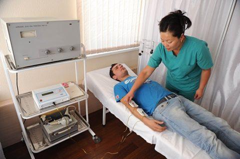 Лекарственный электрофорез — один из самых эффективных физиотерапевтических методов