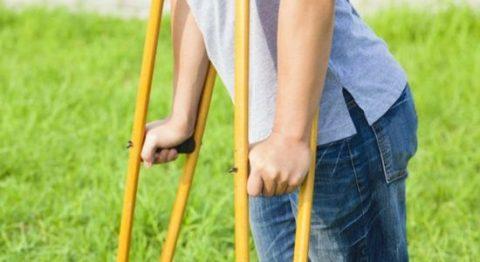 Любая двигательная активность на этапе восстановления регулируется лечащим врачом.