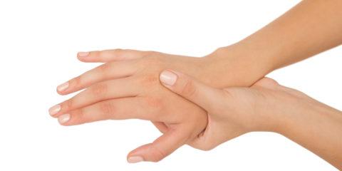 Перелом и ушиб зачастую имеют сходные симптомы