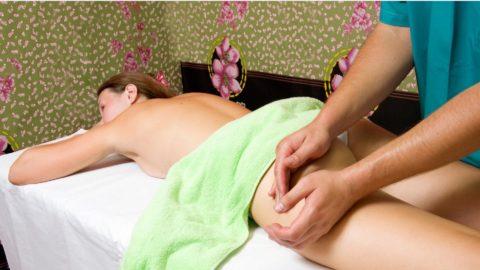 После снятия фиксирующих средств, массаж поможет быстрее восстановить функции поврежденной конечности.