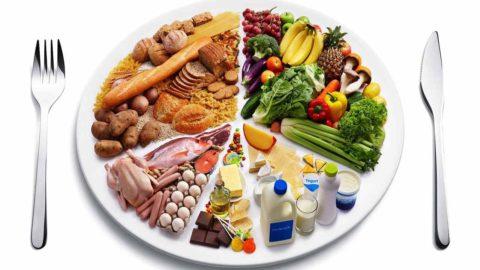 Правильное питание при переломах поможет более быстрому срастанию костей.
