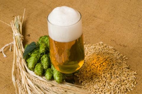 Тот, кто придумал пиво, был мудрым человеком. © Платон
