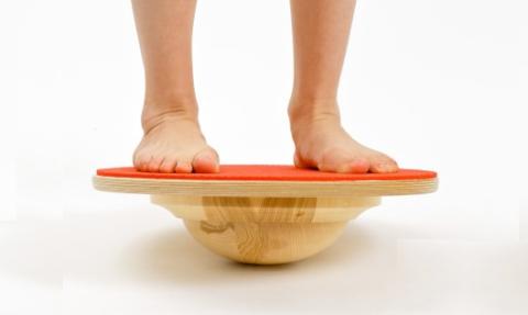 Тренажёр Balance Board