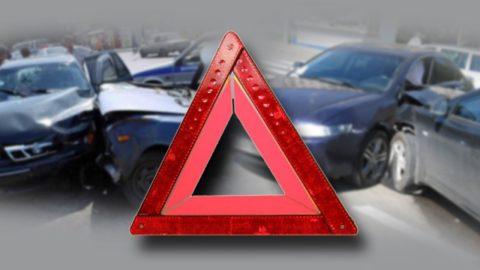 Авария может стать причиной множественных сочетанных травм.