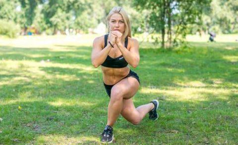 Ходьба и другие виды упражнений, выполняемых в движении – одни из главных форм лечебной физкультуры, применяемых для реабилитации голеностопа и восстановлении правильной походки. Начинается такой вид лечения сразу же после разрешения наступать на ногу в полном объёме.