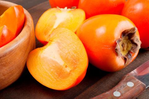 Хурма – кладезь полезных веществ, позволяющий ускорить процесс востановления.