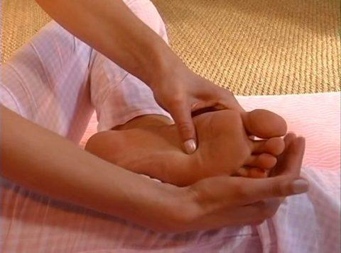 Как подготовиться к процедуре: массаж.