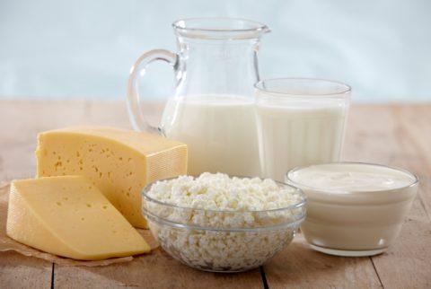 Какие продукты нужно кушать что бы ускорить сроки регенерации.