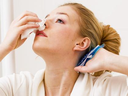 Кровотечение – одно из наиболее частых осложнений ринопластики.