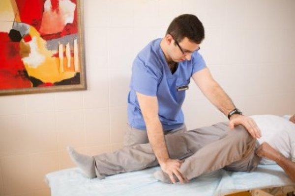 Реабилитация после эндопротезирования тазобедренного сустава у пожилых