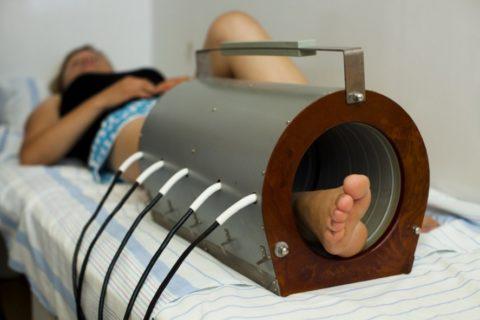 Магнитная терапия при переломах ускоряет лечение в разы.
