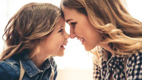 Нельзя оставлять младшего члена семьи наедине с негативными эмоциями.