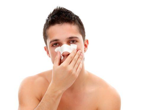 Область носа является одной из наиболее важных эстетических составляющих лица, и при этом чаще всего подвергается травматизации.