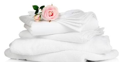 Одежда и белье больного должны быть чистыми.