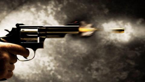 Огнестрельное ранение может привести к перелому и вывиху тазобедренного сочленения.