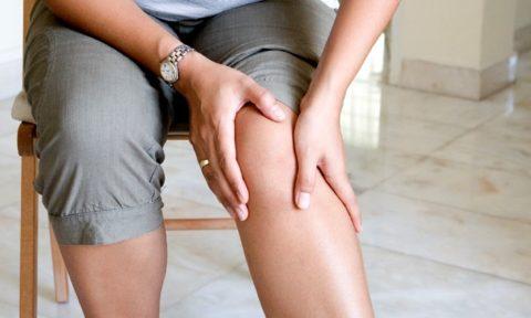 Осложнения при переломах