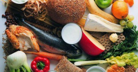Питание должно способствовать быстрому заживлению костей