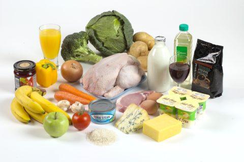Питание пациента должно быть разнообразным и полезным