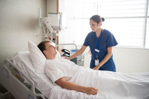 После операции проводится курс медикаментозной терапии