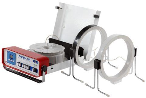 Прибор для магнитотерапии