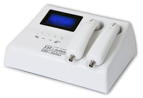 Прибор для ультразвуковой терапии