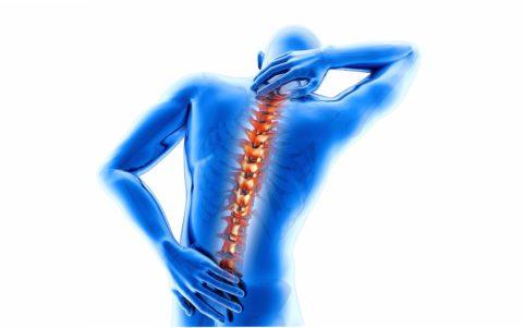 Сломанные позвонки без лечения приведут к развитию осложнений