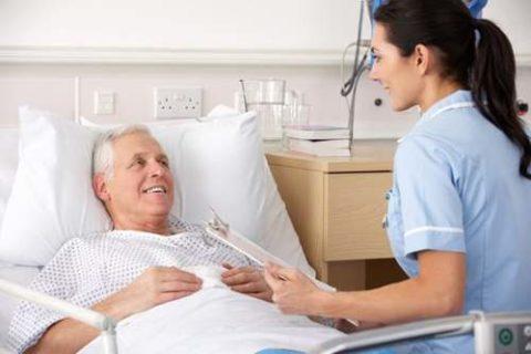 Своевременное обращение к врачу повышает шансы на полное восстановление.
