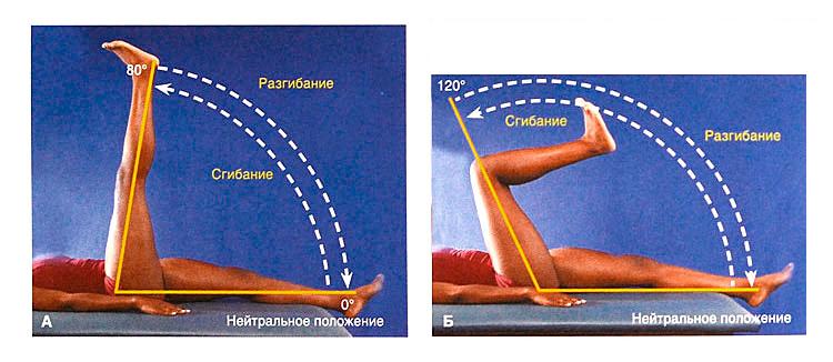 Разработка коленных суставов после снятия гипса домашний лазерный аппарат для суставов
