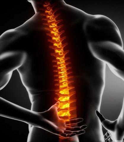 Восстановление организма после травмы обязательно
