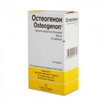 Остеогенон.