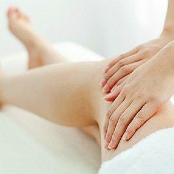 Массаж в период реабилитации при переломе шейки бедра поможет улучшить кровообращение и трофику поврежденных тканей